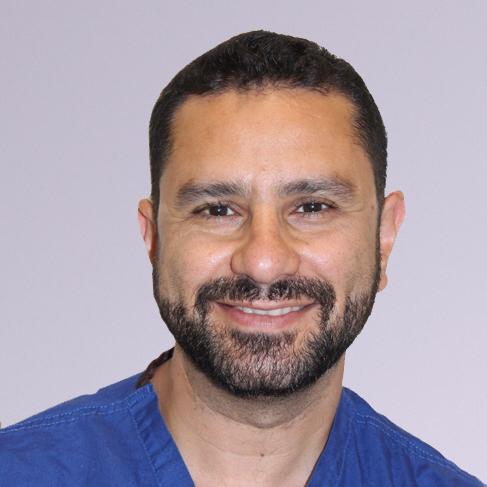 Dr Baha Bagdadi