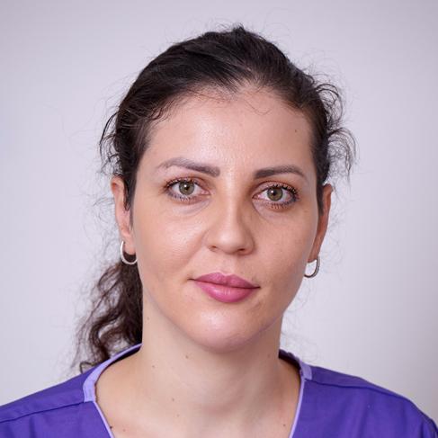 Alina Rotariu